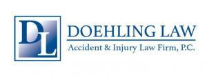 Doehling Law logo