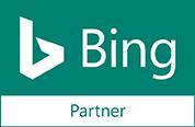 bing partner badge